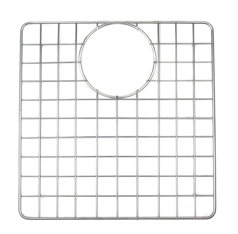 ALFI brand ABGR3420 Stainless Steel Grid for AB3420DI and AB3420UM