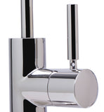 ALFI Solid Polished Stainless Steel Drinking Water Dispenser, AB5008-PSS - The Sink Boutique