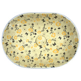 "18"" Franco Series Ceramic Vessel Sink in Lemon Yellow, LS-AZ264 - The Sink Boutique"