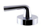 ALFI Polished Chrome Widespread Cone Waterfall Bathroom Faucet, AB1790-PC - The Sink Boutique