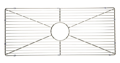 ALFI brand Stainless steel kitchen sink grid for AB3618HS ABGR3618H