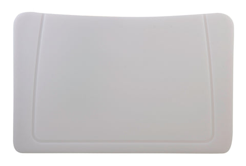 ALFI Rectangular Polyethylene Cutting Board for AB3220DI, AB20PCB