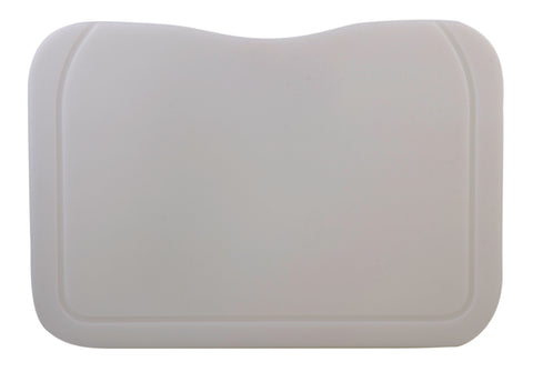 ALFI Rectangular Polyethylene Cutting Board for AB3520DI, AB75PCB