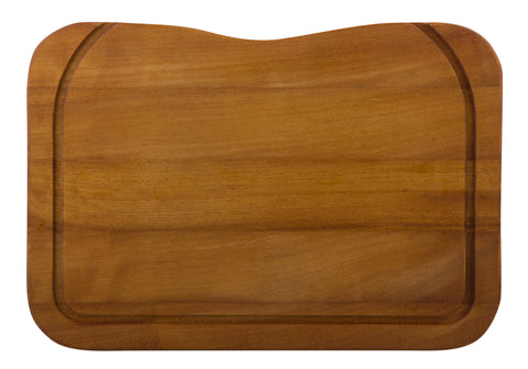 ALFI Rectangular Wood Cutting Board for AB3520DI, AB80WCB