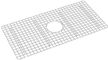Rohl Wire Sink Grid for RC3318 Kitchen Sink, WSG3318 - The Sink Boutique