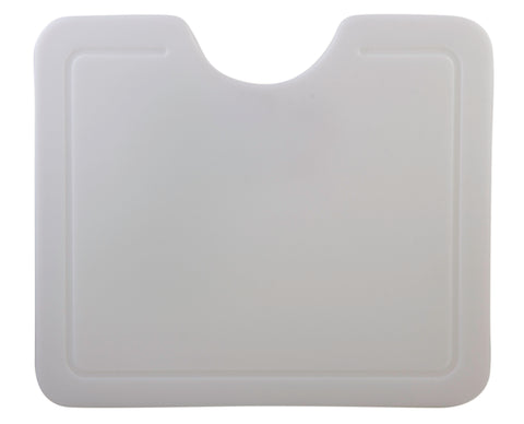 ALFI Polyethylene Cutting Board for AB3020,AB2420,AB3420 Granite Sinks, AB10PCB