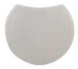 ALFI Round Polyethylene Cutting Board for AB1717, AB30PCB