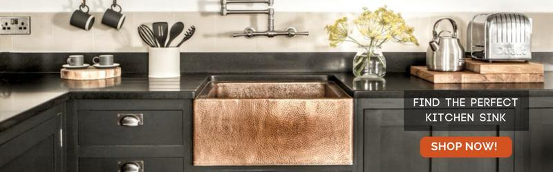 Shop Our Collection of Farmhouse Sinks