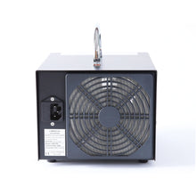 3500OG Ozone Mammoth Air Purifier