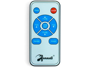 Replacement Remote for M1000 Air Purifier