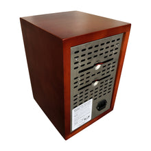 Mammoth Cherry Wood Ozone Generator 3000mg Home Use Air Purifier Deodorizer Sterilizer