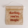 Darling Magic Banner