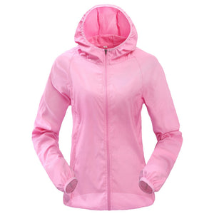2018 Autumn Plus Size 3xl Bomber Jacket Women Fashion Hooded Tops Jacket Femme Casual Candy Colors Windproof Coat - NaomisStore.com