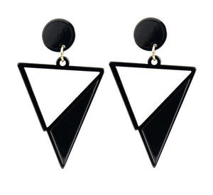 Fashion earrings for women earring statement  jewelry