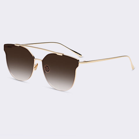 Vintage Luxury Decoration Classic Sunglasses