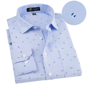 Oxford Fabric Casual Shirts