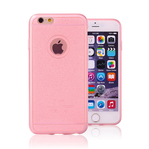 Clear Silicone Ultra Thin Iphone Case - NaomisStore.com