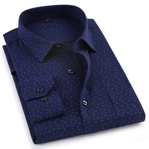 Regular Fit Print Shirt