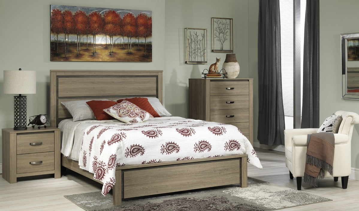 High Park Bed Set 1