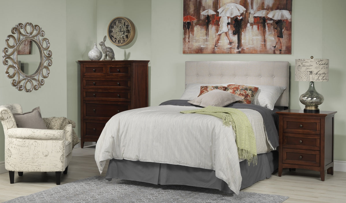 High Park Bed Set 2