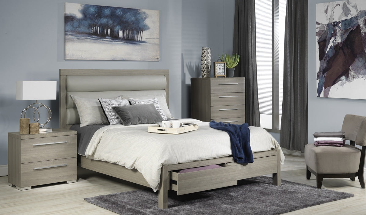 Kensington Bed Set 1
