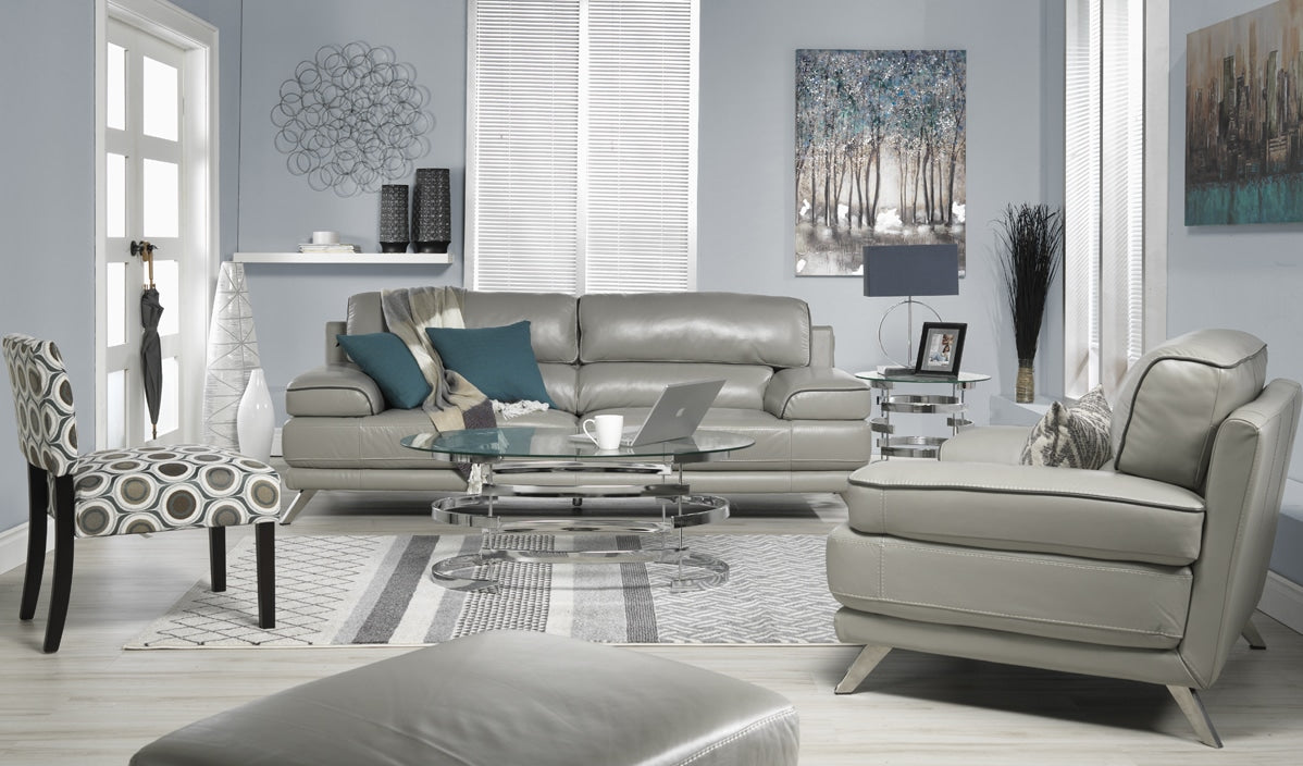 Modern Living Room Set