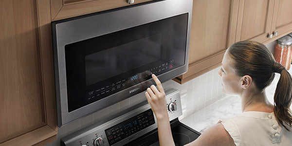 Stylish and convenient fingertip control