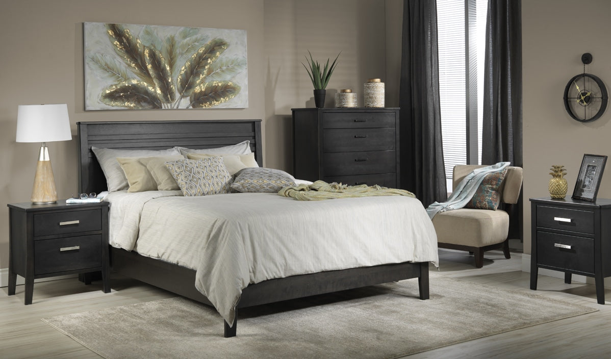 Rosedale Bed Set 1