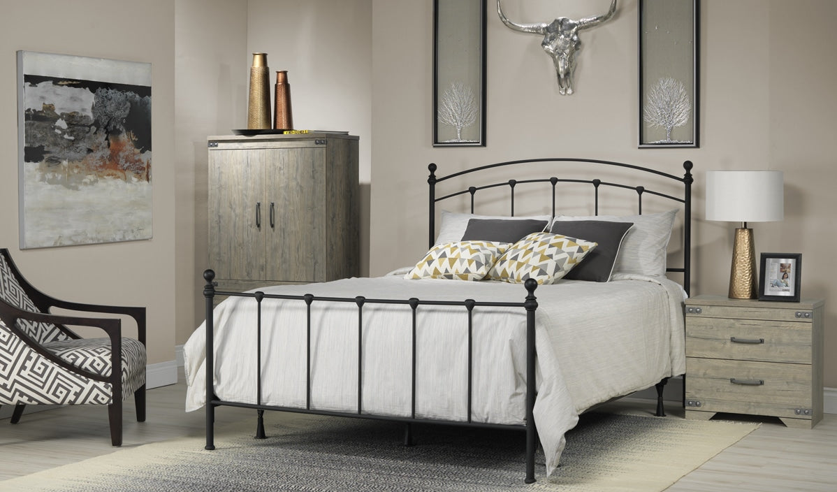 Rosedale Bed Set 2