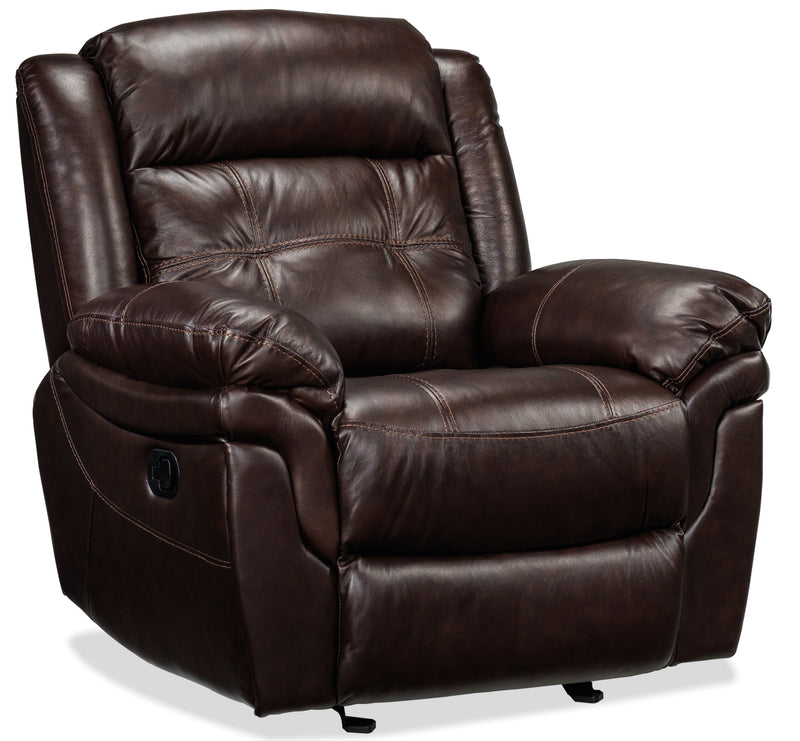 Cooper Recliner - Brown