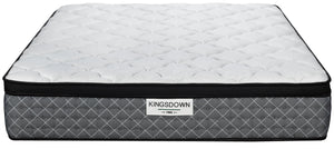 Kingsdown Caldwell Cushion Firm Queen Mattress