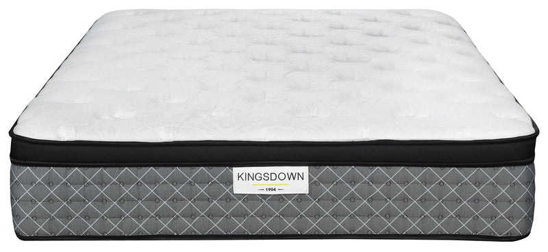 Kingsdown Dionne Plush Queen Mattress