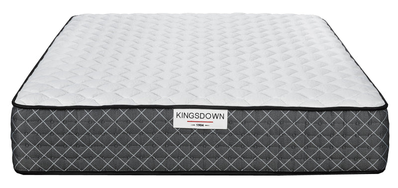Kingsdown Edwin Firm King Mattress