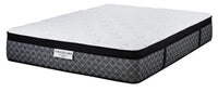 Kingsdown Foster Cushion Firm Full Mattress