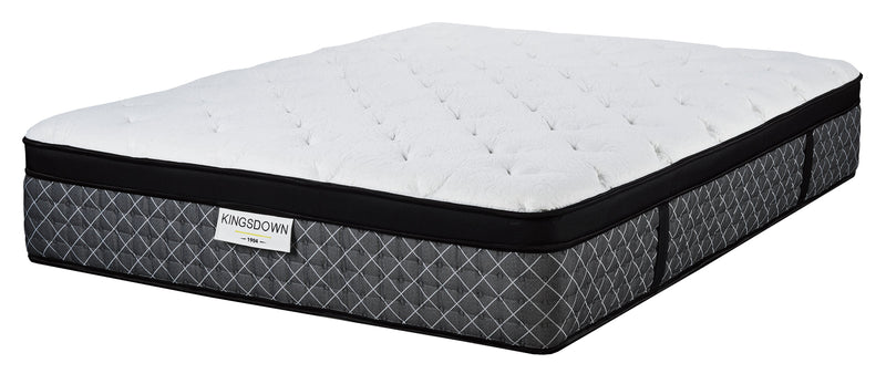 Kingsdown Gallery Plush Twin Mattress