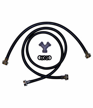 Unbranded Steam Hose Dryer Kit (5 Pcs.) - W10044609A