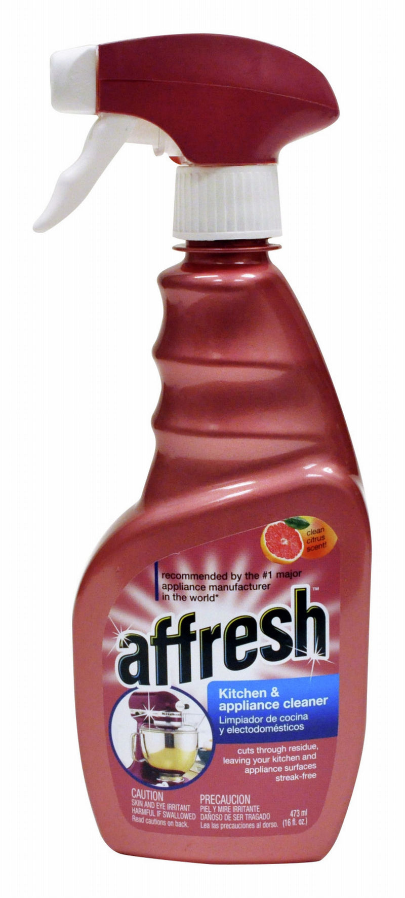 Affresh Kitchen & Appliance Cleaner (16 oz.) - W10355010B