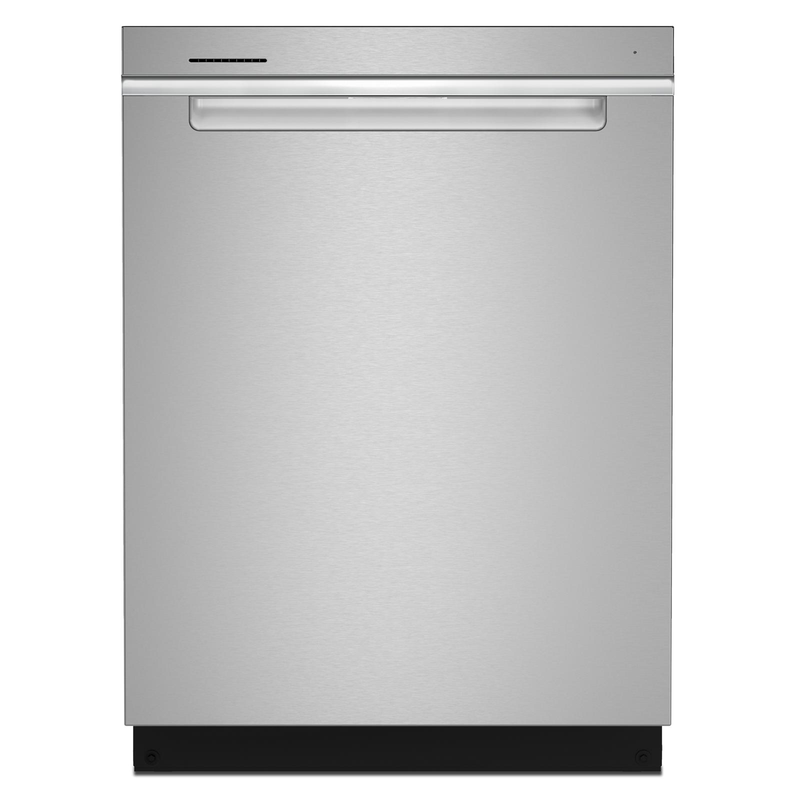 "Whirlpool 24"" Fingerprint Resistant Stainless Stee Dishwasher with 3rd Rack (47 dBA) - WDTA50SAKZ"