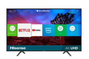 "Hisense 55"" 4K HDR SMART 120MR LED TV - 55H7709"