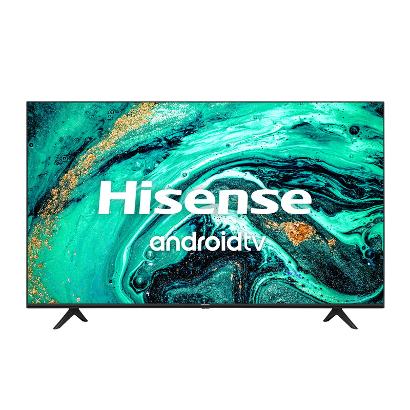 "Hisense 50"" 4K LED SMART ANDROID TV - 50H78G"