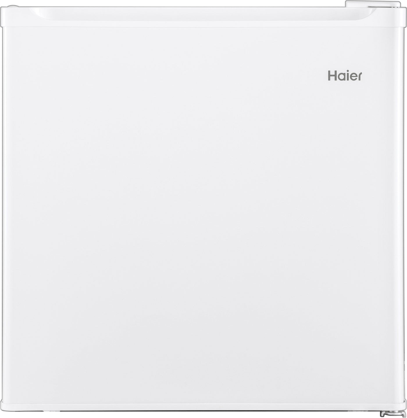 Haier White Compact Refrigerator (1.7 Cu. Ft