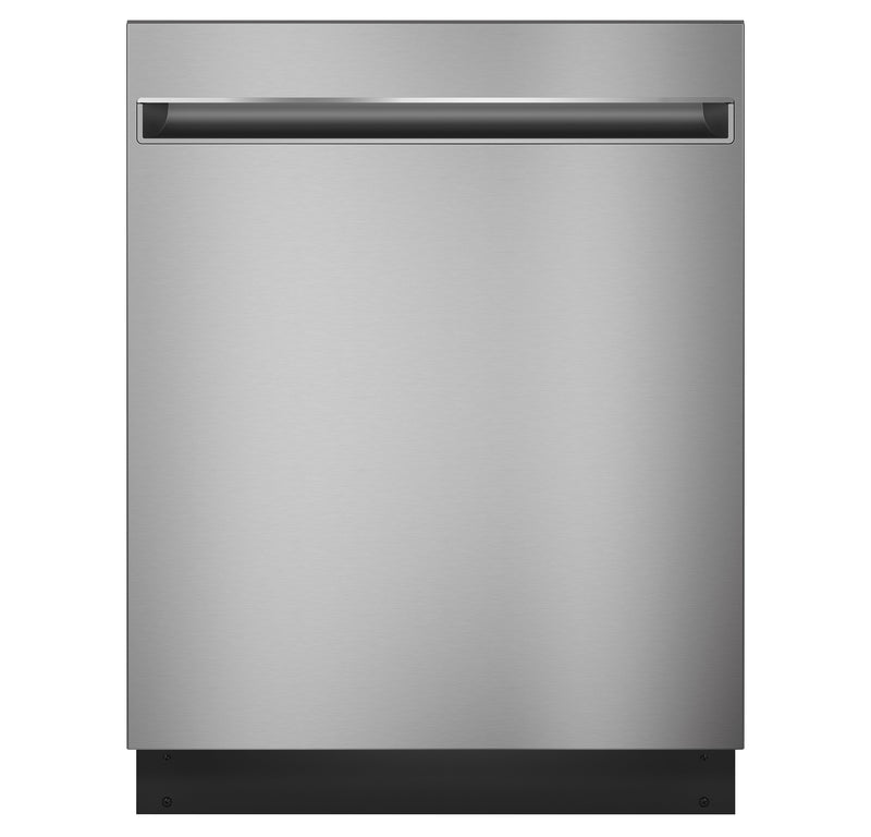 "GE Stainless Steel 24"" Dishwasher- GDT225SSLSS"