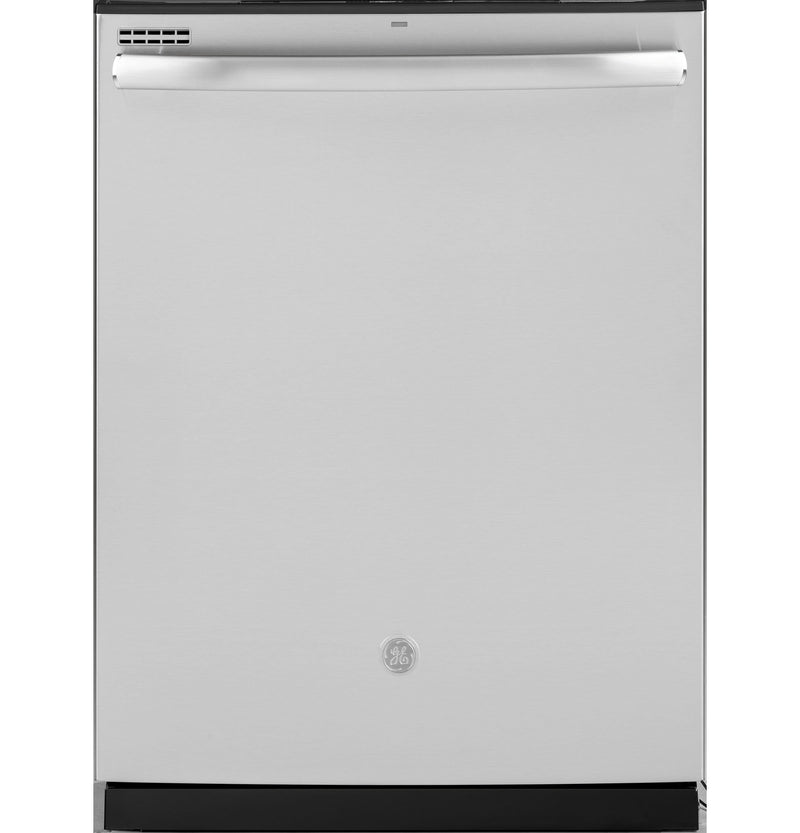 GE Stainless Steel Built-In Dishwasher - GDT635HSMSS