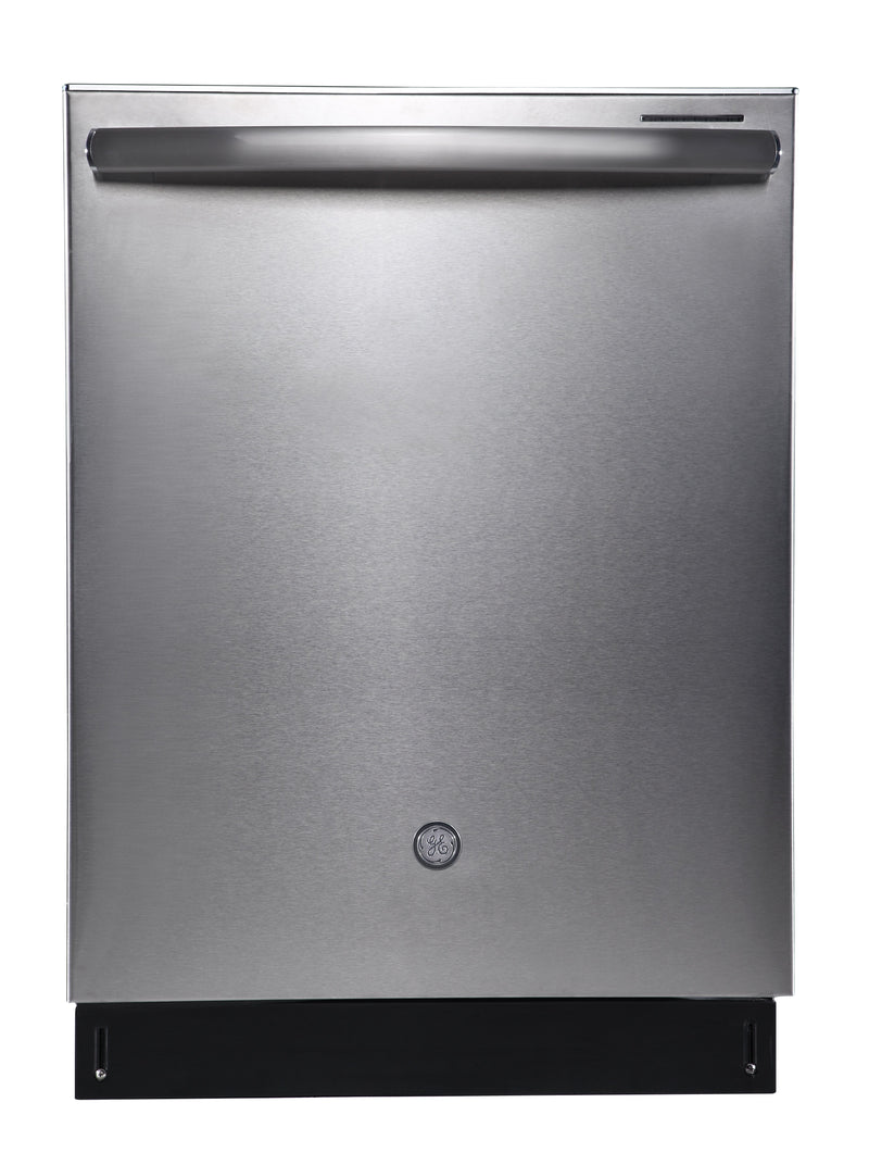 "GE Profile Series Stainless Steel 24"" Dishwasher- PBT660SSLSS"