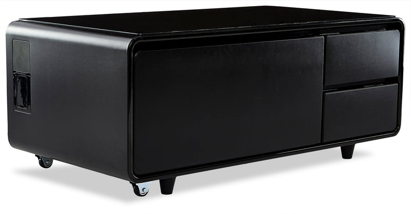 Sobro Smart Coffee Table - Black