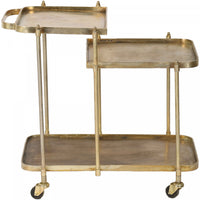 Newbridge Bar Cart