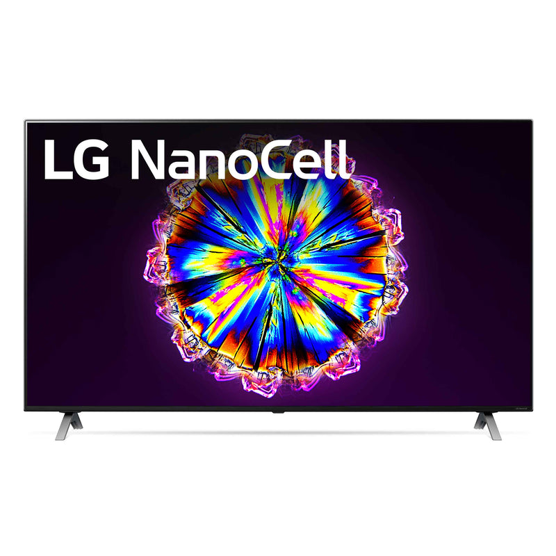 "LG NanoCell 65"" 4K HDR LED webOS Smart TV Smart TV - 65NANO90UNA"