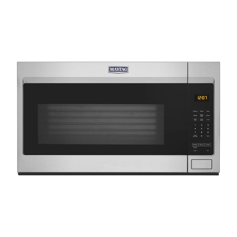 Maytag Stainless Steel Over-the-Range Microwave (1.9 Cu. Ft.) - YMMV1175JZ