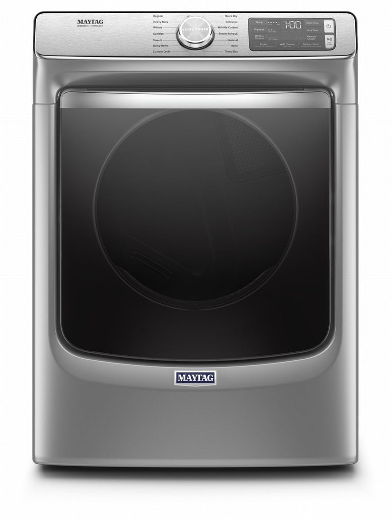 Maytag Metallic Slate Gas Dryer (7.3 Cu. Ft.) - MGD8630HC