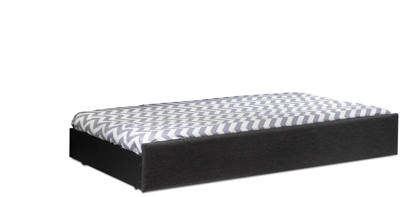 Curtis Daybed Trundle - Grey